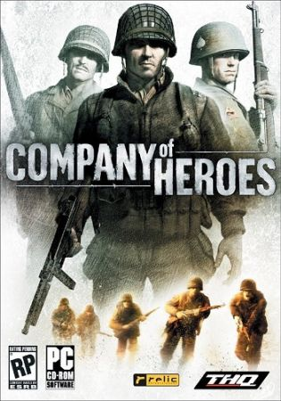 Company of Heroes - Complete Edition
