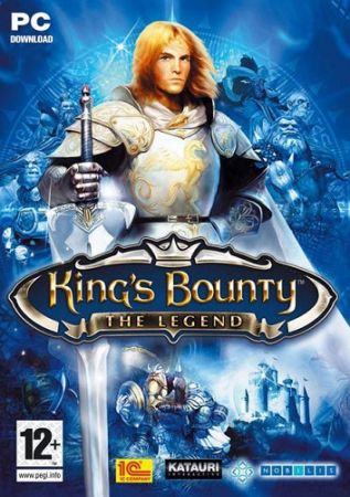 King's Bounty: The Legend - Enhanced Edition