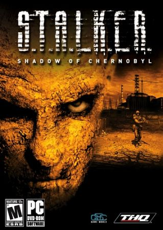 S.T.A.L.K.E.R.: Shadow of Chernobyl - Bundle Edition