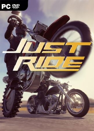 Just Ride: Apparent Horizon