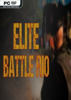 Elite Battle : Rio