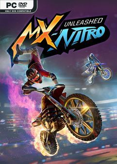 MX Nitro: Unleashed