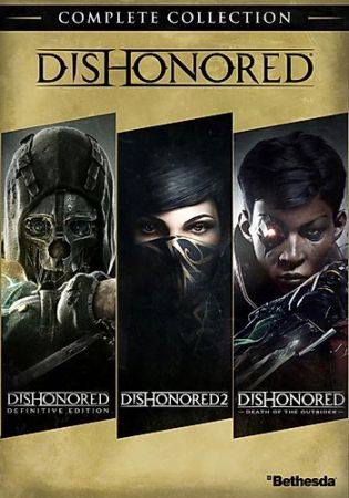 Dishonored: Complete Collection
