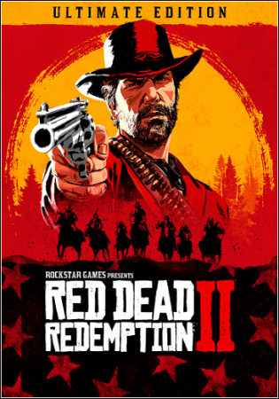 Red Dead Redemption 2: Ultimate Edition 1.0.1207.58.1 2019 pc