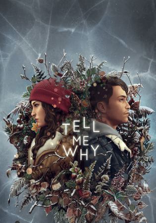 Tell Me Why: Chapter 1-3