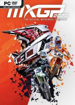 MXGP 2020 - The Official Motocross Videogame
