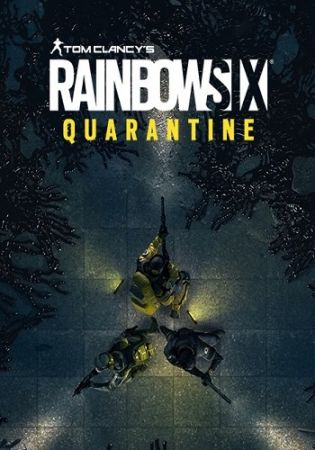 Tom Clancy's Rainbow Six Quarantine Механики