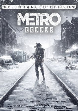 Metro Exodus Enhanced Edition Механики